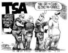 TSA Gate pic