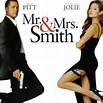 Mr and Mrs Smith pic