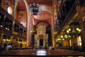 Dohany-Street-Synagogue-Budapest