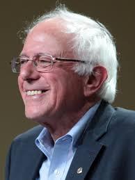Sanders Wiki